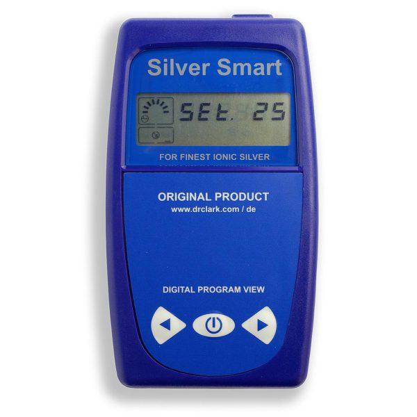 generateur argent colloidal silver smart